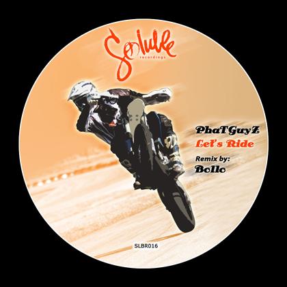 PhaTGuyZ - Let's Ride
