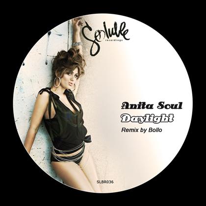 Anita Soul - Daylight