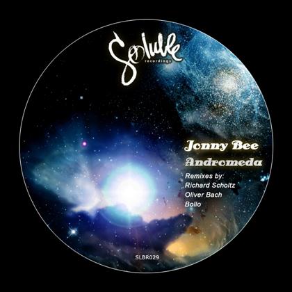 Jonny Bee - Andromeda