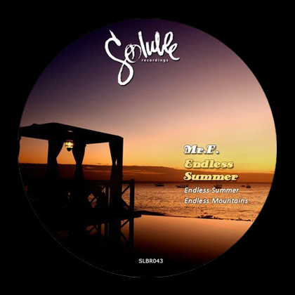 Mr.F - Endless Summer